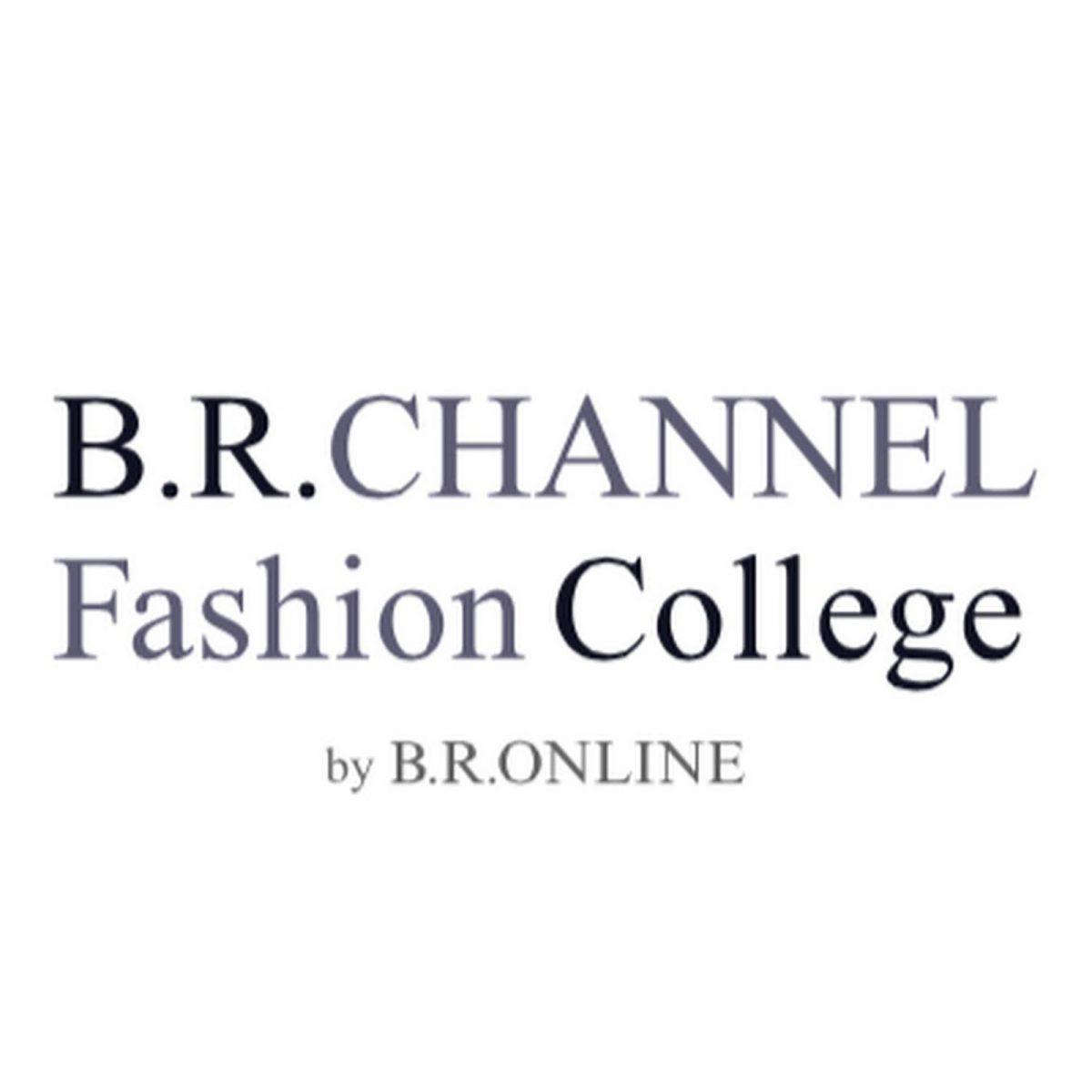B.R.CHANNEL Fashion Collegeにてご紹介いただいております