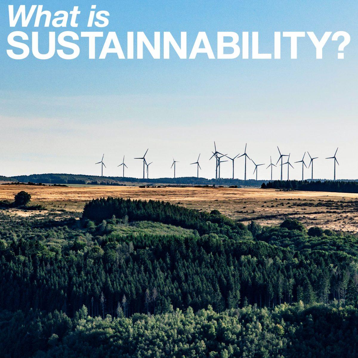 アパレル業界でも話題!最近よく聞く「サステナブル」や「SDGs」とは?
